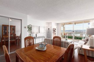 "Photo 8: 1202 1065 QUAYSIDE Drive in New Westminster: Quay Condo for sale in ""Quayside Tower II"" : MLS®# R2422058"