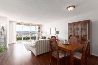 "Photo 6: 1202 1065 QUAYSIDE Drive in New Westminster: Quay Condo for sale in ""Quayside Tower II"" : MLS®# R2422058"