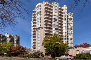 "Photo 20: 1202 1065 QUAYSIDE Drive in New Westminster: Quay Condo for sale in ""Quayside Tower II"" : MLS®# R2422058"