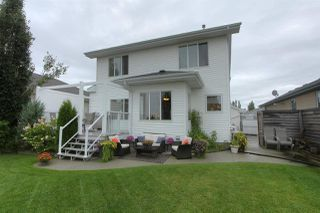 Photo 27: 3 LINKSIDE Way: Spruce Grove House for sale : MLS®# E4184285