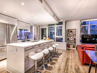 """Photo 2: 310 8538 RIVER DISTRICT Crossing in Vancouver: South Marine Condo for sale in """"ONE TOWN CENTRE"""" (Vancouver East)  : MLS®# R2432798"""