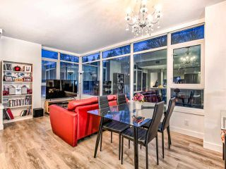 """Photo 7: 310 8538 RIVER DISTRICT Crossing in Vancouver: South Marine Condo for sale in """"ONE TOWN CENTRE"""" (Vancouver East)  : MLS®# R2432798"""