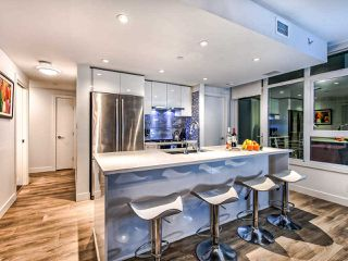 """Photo 3: 310 8538 RIVER DISTRICT Crossing in Vancouver: South Marine Condo for sale in """"ONE TOWN CENTRE"""" (Vancouver East)  : MLS®# R2432798"""