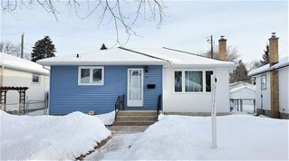 Photo 1: 993 Fleming Avenue in Winnipeg: East Kildonan Residential for sale (3B)  : MLS®# 202003226