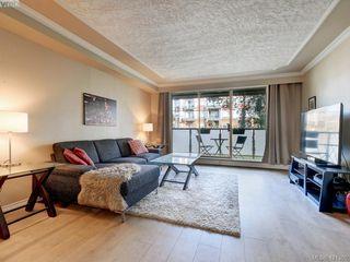 Photo 4: 125 1025 Inverness Road in VICTORIA: SE Quadra Condo Apartment for sale (Saanich East)  : MLS®# 421365