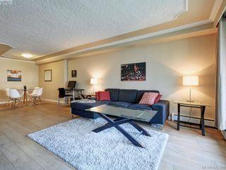 Photo 2: 125 1025 Inverness Road in VICTORIA: SE Quadra Condo Apartment for sale (Saanich East)  : MLS®# 421365