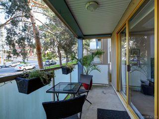Photo 18: 125 1025 Inverness Road in VICTORIA: SE Quadra Condo Apartment for sale (Saanich East)  : MLS®# 421365