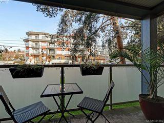 Photo 17: 125 1025 Inverness Road in VICTORIA: SE Quadra Condo Apartment for sale (Saanich East)  : MLS®# 421365