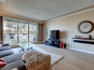 Photo 3: 125 1025 Inverness Road in VICTORIA: SE Quadra Condo Apartment for sale (Saanich East)  : MLS®# 421365