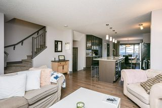 Photo 13: 8540 ELLIS Link in Edmonton: Zone 57 House for sale : MLS®# E4191797