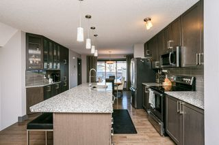 Photo 15: 8540 ELLIS Link in Edmonton: Zone 57 House for sale : MLS®# E4191797