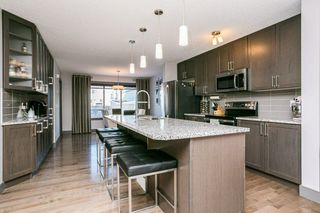 Photo 16: 8540 ELLIS Link in Edmonton: Zone 57 House for sale : MLS®# E4191797
