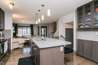 Photo 18: 8540 ELLIS Link in Edmonton: Zone 57 House for sale : MLS®# E4191797