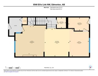 Photo 46: 8540 ELLIS Link in Edmonton: Zone 57 House for sale : MLS®# E4191797