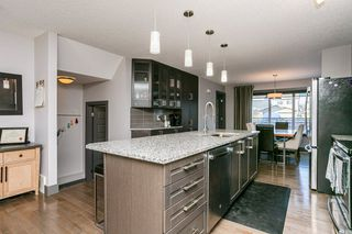 Photo 14: 8540 ELLIS Link in Edmonton: Zone 57 House for sale : MLS®# E4191797