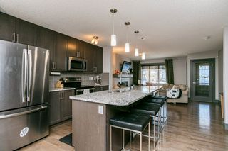 Photo 17: 8540 ELLIS Link in Edmonton: Zone 57 House for sale : MLS®# E4191797