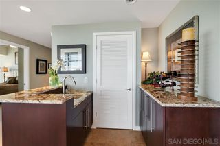 Photo 11: DOWNTOWN Condo for sale : 2 bedrooms : 1262 Kettner Blvd #1601 in San Diego