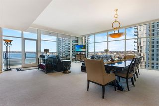 Photo 4: DOWNTOWN Condo for sale : 2 bedrooms : 1262 Kettner Blvd #1601 in San Diego