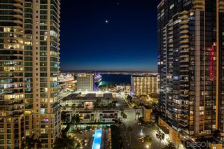 Photo 20: DOWNTOWN Condo for sale : 2 bedrooms : 1262 Kettner Blvd #1601 in San Diego