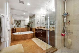 Photo 14: DOWNTOWN Condo for sale : 2 bedrooms : 1262 Kettner Blvd #1601 in San Diego