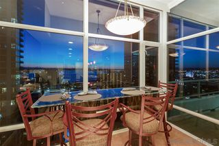 Photo 9: DOWNTOWN Condo for sale : 2 bedrooms : 1262 Kettner Blvd #1601 in San Diego