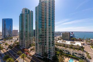 Photo 19: DOWNTOWN Condo for sale : 2 bedrooms : 1262 Kettner Blvd #1601 in San Diego
