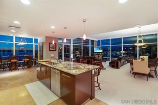 Photo 3: DOWNTOWN Condo for sale : 2 bedrooms : 1262 Kettner Blvd #1601 in San Diego