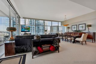 Photo 8: DOWNTOWN Condo for sale : 2 bedrooms : 1262 Kettner Blvd #1601 in San Diego