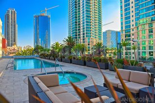 Photo 21: DOWNTOWN Condo for sale : 2 bedrooms : 1262 Kettner Blvd #1601 in San Diego