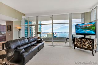 Photo 5: DOWNTOWN Condo for sale : 2 bedrooms : 1262 Kettner Blvd #1601 in San Diego