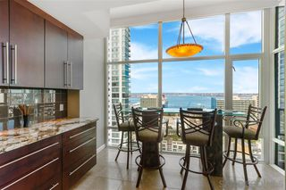 Photo 2: DOWNTOWN Condo for sale : 2 bedrooms : 1262 Kettner Blvd #1601 in San Diego