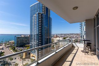 Photo 17: DOWNTOWN Condo for sale : 2 bedrooms : 1262 Kettner Blvd #1601 in San Diego