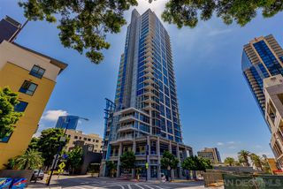 Photo 23: DOWNTOWN Condo for sale : 2 bedrooms : 1262 Kettner Blvd #1601 in San Diego