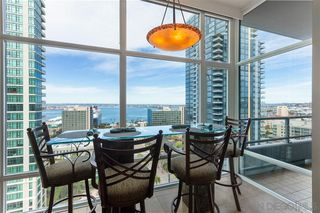 Photo 1: DOWNTOWN Condo for sale : 2 bedrooms : 1262 Kettner Blvd #1601 in San Diego
