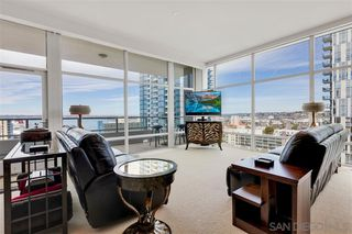 Photo 6: DOWNTOWN Condo for sale : 2 bedrooms : 1262 Kettner Blvd #1601 in San Diego