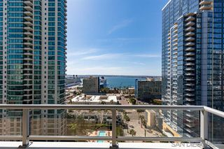 Photo 18: DOWNTOWN Condo for sale : 2 bedrooms : 1262 Kettner Blvd #1601 in San Diego