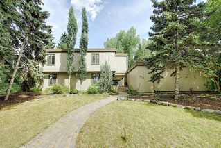 Main Photo: 10716 Fairmount Drive SE in Calgary: Willow Park Detached for sale : MLS®# C4295794