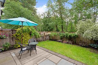 Photo 21: 75 2450 LOBB Avenue in Port Coquitlam: Mary Hill Townhouse for sale : MLS®# R2456683