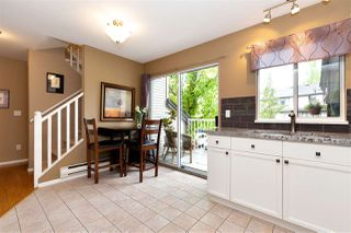 Photo 8: 75 2450 LOBB Avenue in Port Coquitlam: Mary Hill Townhouse for sale : MLS®# R2456683