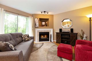 Photo 1: 75 2450 LOBB Avenue in Port Coquitlam: Mary Hill Townhouse for sale : MLS®# R2456683