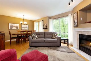 Photo 2: 75 2450 LOBB Avenue in Port Coquitlam: Mary Hill Townhouse for sale : MLS®# R2456683