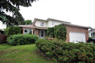 Photo 1: 12108 28 Avenue in Edmonton: Zone 16 House for sale : MLS®# E4198433