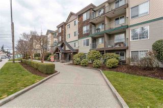 """Photo 3: 310 2350 WESTERLY Street in Abbotsford: Abbotsford West Condo for sale in """"Stonecroft Estates"""" : MLS®# R2469206"""