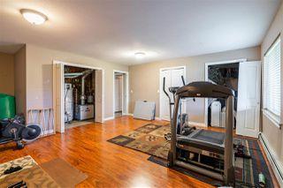 Photo 16: 1045 MCCALLUM Road in Abbotsford: Poplar House for sale : MLS®# R2468878
