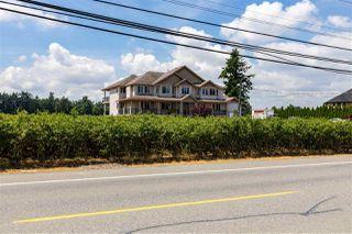 Photo 2: 1045 MCCALLUM Road in Abbotsford: Poplar House for sale : MLS®# R2468878