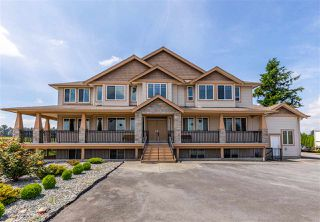 Photo 1: 1045 MCCALLUM Road in Abbotsford: Poplar House for sale : MLS®# R2468878