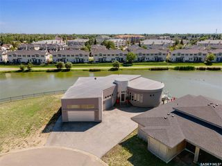 Photo 42: 2168 Riverbend Cove in Regina: River Bend Residential for sale : MLS®# SK818787