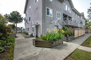 Photo 2: 202 6930 BALMORAL Street in Burnaby: Highgate Townhouse for sale (Burnaby South)  : MLS®# R2482643