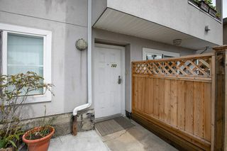 Photo 3: 202 6930 BALMORAL Street in Burnaby: Highgate Townhouse for sale (Burnaby South)  : MLS®# R2482643