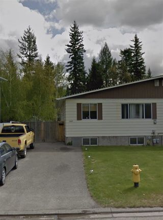 Main Photo: 7808 LOYOLA Drive in Prince George: Lower College House 1/2 Duplex for sale (PG City South (Zone 74))  : MLS®# R2493738